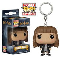 Pocket Pop Keychain Hermione Granger (Harry Potter)