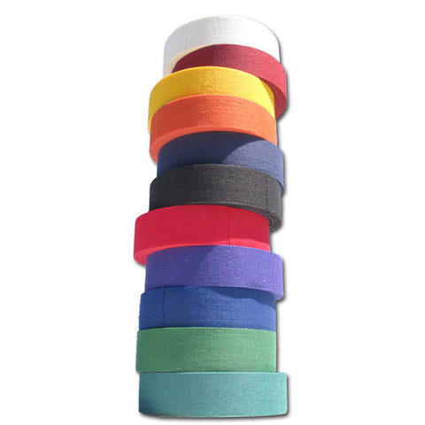 Cloth Bike Polo Mallet Tape