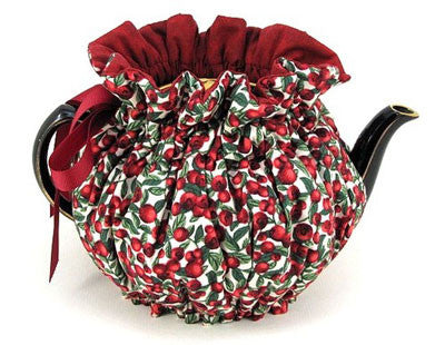 Cape Cranberries Tea Cozy