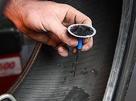 Tyre Safety Starts with Proper Tyre Repair