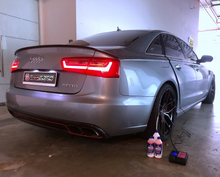 TireCare Revive Car Sealant - TireCare Singapore Pte. Ltd.