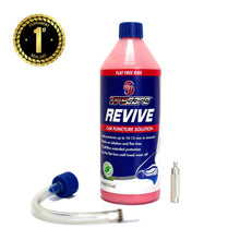 TireCare Revive Car Sealant