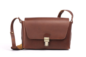 Canter Sling 2- BROWN