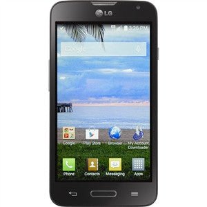 LG Ultimate 2 L41 Black - Beast Communications LLC