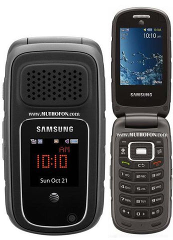 New Samsung SGH-A997 Rugby III AT&T Cell Phone AT&T Net10 H20 - Beast Communications LLC