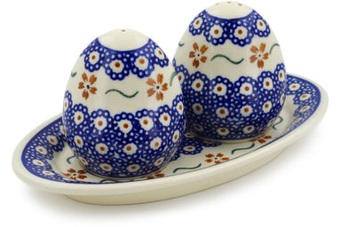 "3"" Salt and Pepper Shakers - 864 