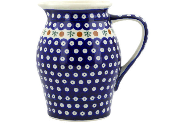 10 cup Pitcher - Old Poland | Polish Pottery House