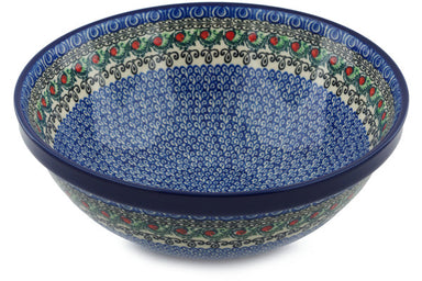 14 cup Serving Bowl - 1624X | Polish Pottery House