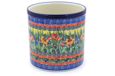 "6"" Utensil Jar - U4616 
