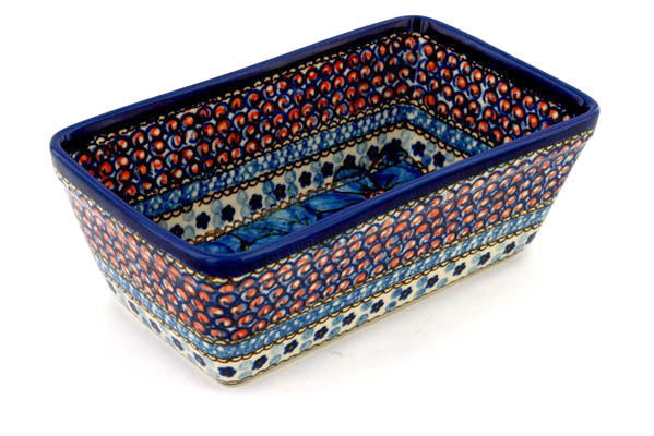 "5"" x 8"" Loaf Pan - Fiolek 