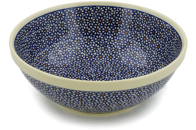 8 cup Serving Bowl - 120 | Polish Pottery House