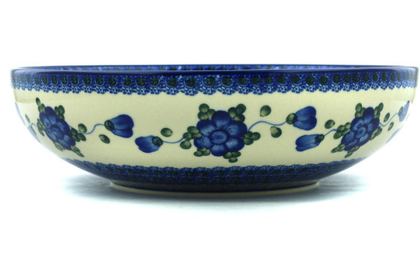 10 cup Serving Bowl - Heritage | Polish Pottery House