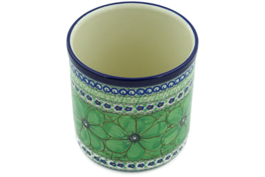 "6"" Utensil Jar - U408A 