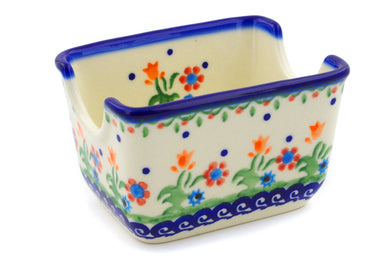 "4"" Sugar Packet Holder - D19 