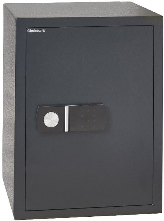Chubb Alpha Plus - Size 6 - Digital Safe-London & Home Counties Safe Company