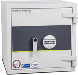 London Grade 2 (Size 1) Digital Safe-London & Home Counties Safe Company