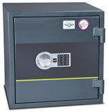 Torch T40 Fire Safe (Size 2) Digital-London & Home Counties Safe Company