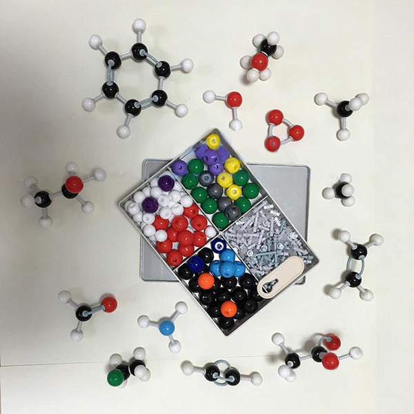 Molecular Structure Building Model Kit - Science Educational Toy