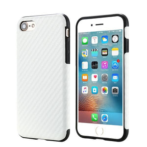 Ultra Thin Pattern Soft PU Case For iPhone - Elegant Case