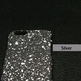 3D Cover Ultra thin Frosted Sky iPhone Case - Elegant Case