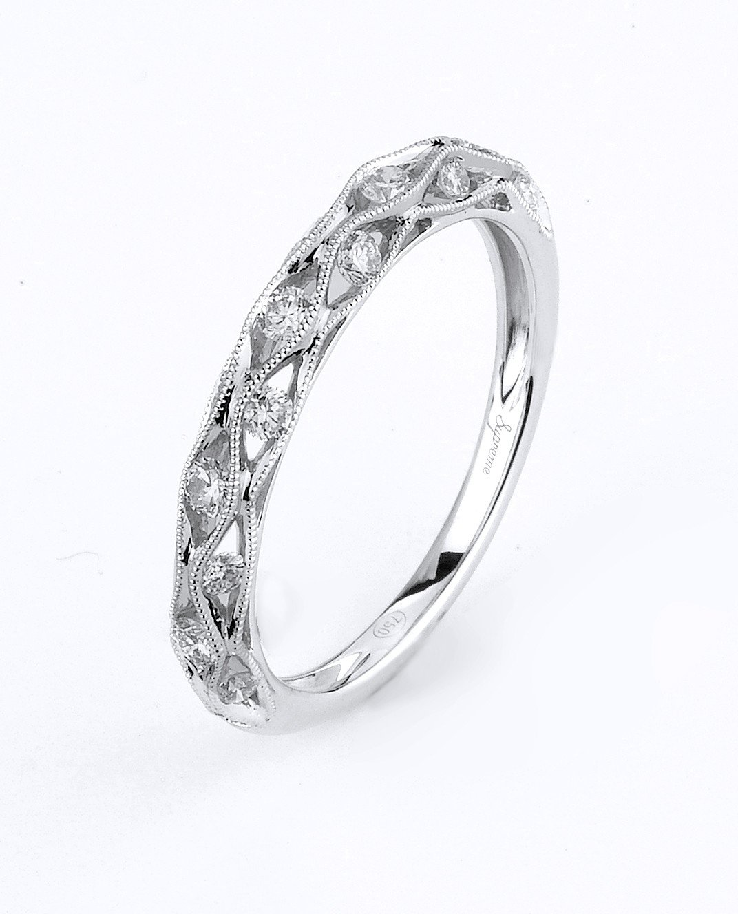 Supreme - SJU1300RB, Wedding Band, Supreme Jewelry - Birmingham Jewelry