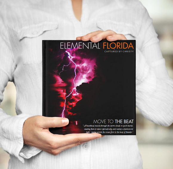 Elemental Florida Coffee Table Book (Vol I)