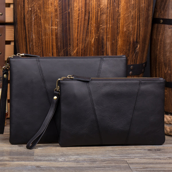 Genuine Leather Clutch,Leather Handbag and Purses,Quality Ladies Leather Handbags‎  MS208 - Leajanebag