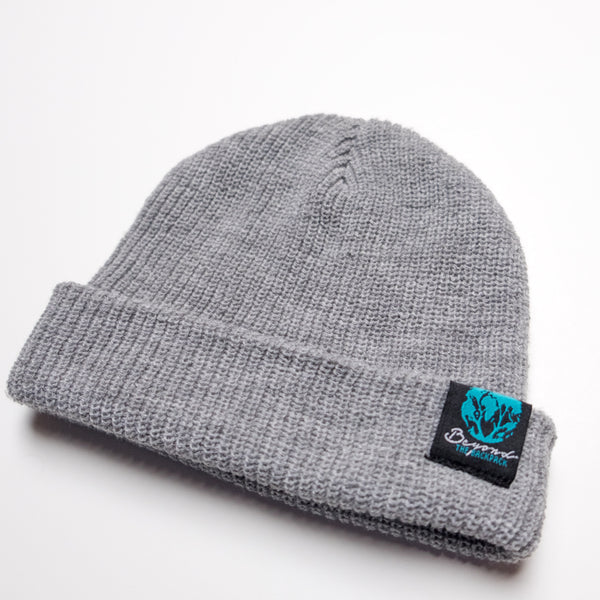 Escape Cuffed/Slouchy Beanie