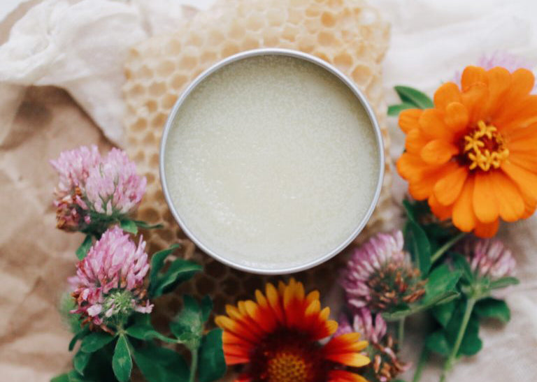DIY Salve with Guest Contributor Alisha