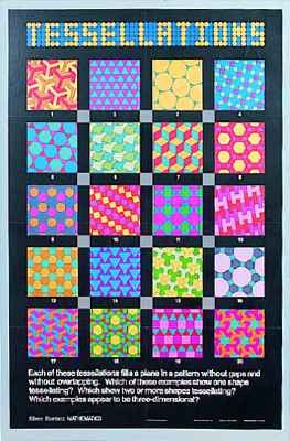 TESSELLATIONS poster