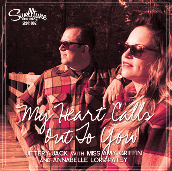 Jittery Jack with Miss Amy Griffin and Annabelle Lord-Patey - My Heart Calls Out To You - Digital Download