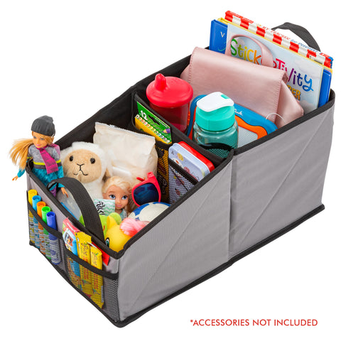 Portable Car Organizer