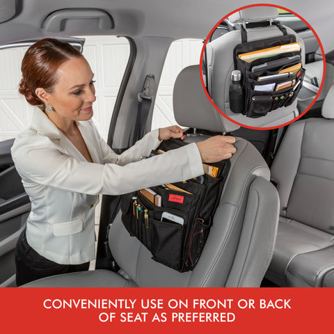 Image of Front Seat Organizer