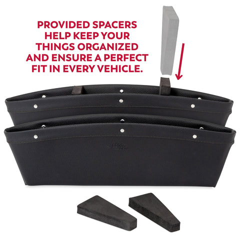 Image of Car Pocket Organizer