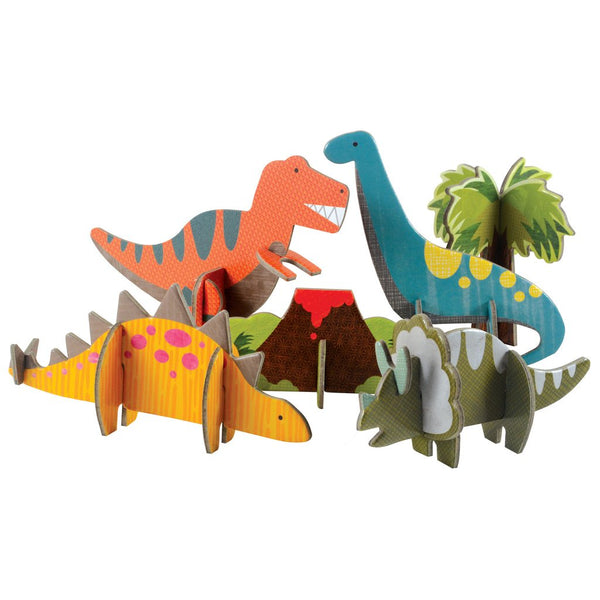 Dinosaurs Pop-Out