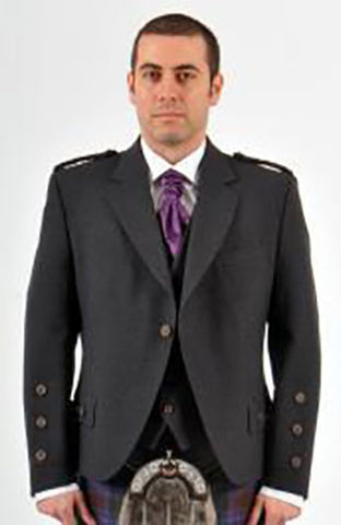 Holyrood Made to Measure Outfit