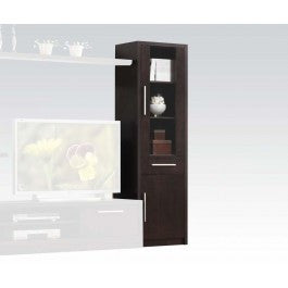 ACMEF02476-TV Cabinet W/2doors , Drawer