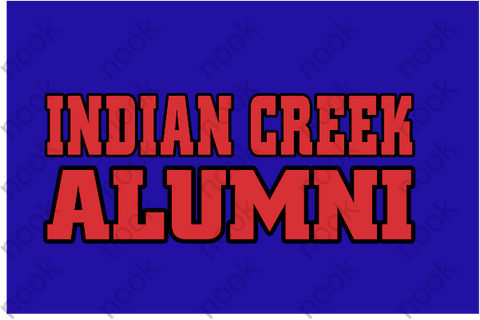 Indian Creek Alumni