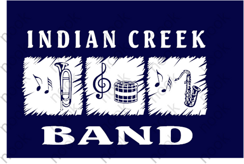 Indian Creek Band