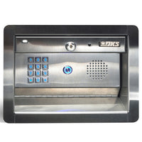 DoorKing 1812-092 Access Plus Flush Mount Telephone Entry System