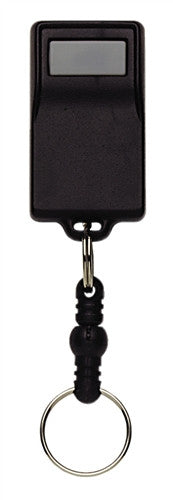 Linear MegaCode ACT-21B 1-Channel Custom Block Coded Key Ring Transmitter (minimum 10)