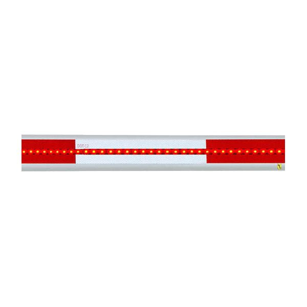 Liftmaster MALED12 LED Barrier Gate Arm 12 feet long