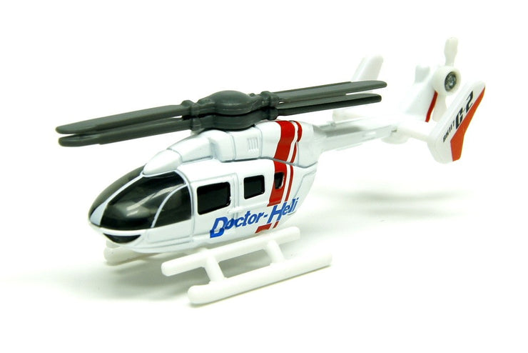 801139 MEDICAL HELICOPTER