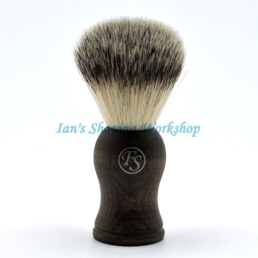 Synthetic Fiber Shaving Brush SYB20-FEW14