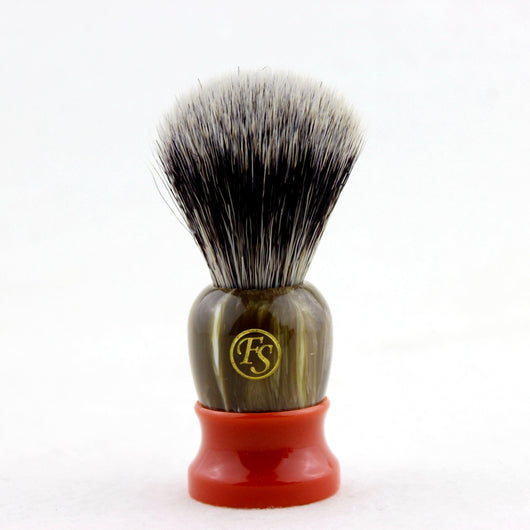 20MM Synthetic Fiber Shaving Brush G2