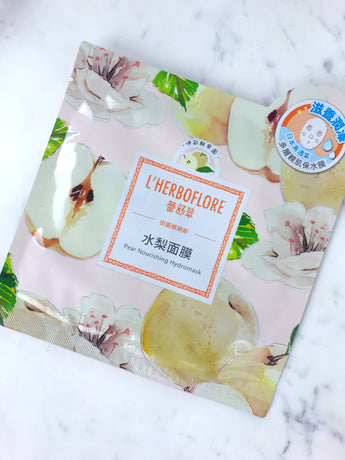 Pear Nourishing Hydromask