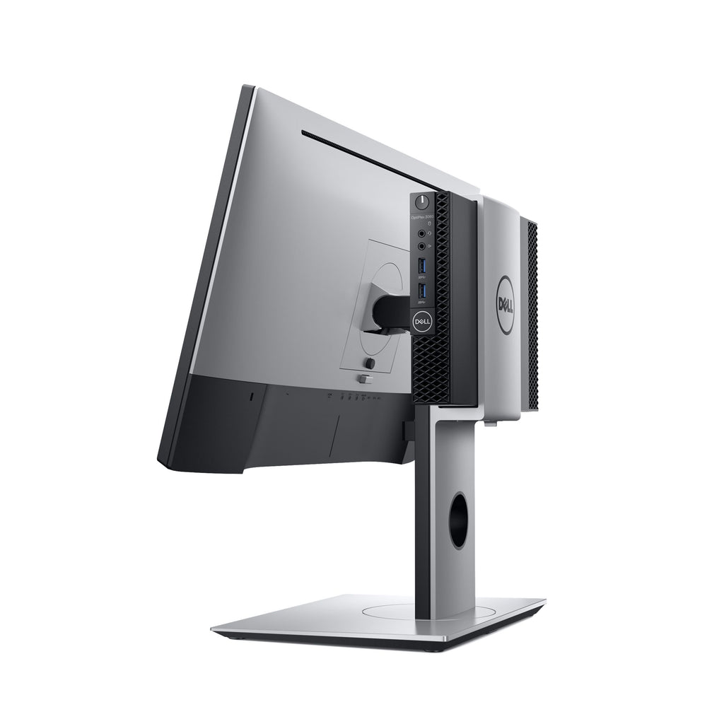 Optiplex 3000 Series Micro-Form Factor Desktop with Peripherals(ALL-IN-ONE STAND)