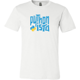 """Pythonista"" T-Shirt (Multiple Colors)"