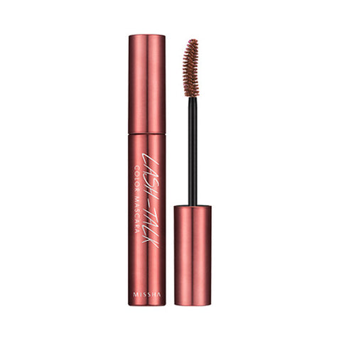 Lash Talk Color Mascara - 7.5g - Missha Middle East