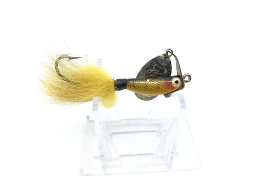 Heddon SpinFin Vintage Lure in PCH Perch Color
